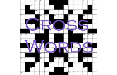 MCS Cross Words May 30, 2020
