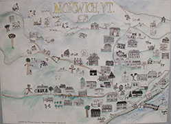 norwich drawing